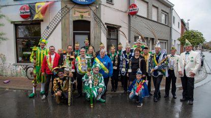 Carnavalsjaar geopend in Wetteren