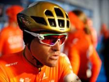 """Un succès qui ne contente pas Greg Van Avermaet: """"Tant que le Ronde ne sera pas à mon palmarès..."""""""