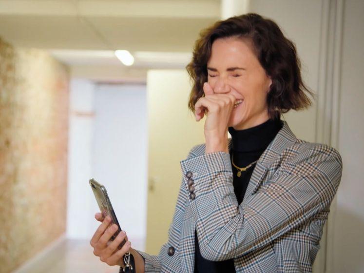 Lize Feryn en Guga Baúl testen hoeveel geduld hun partner heeft met deze hilarische prank