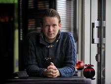 Rallyrijder Kevin Abbring eerste Nederlandse winnaar in Ieper