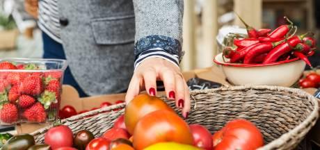 Ces Belges qui n'osent plus toucher les fruits et légumes au supermarché