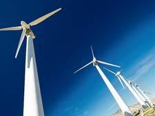 Windmolens langs A16 worden XXL