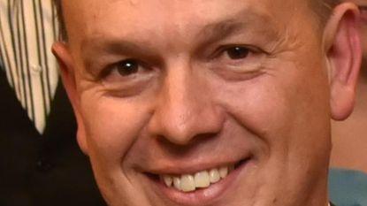 Stefaan Van Hecke kandidaat-burgemeester