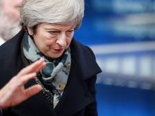 Partij May stemt vanavond over positie van premier