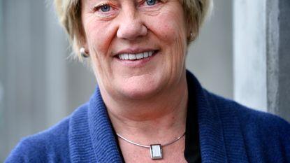 Mieke De Clercq eerste vrouw ooit in bestuur voetbalbond