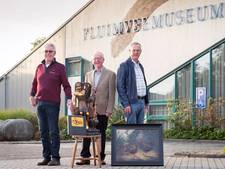 'Museum bewaart cultureel erfgoed'