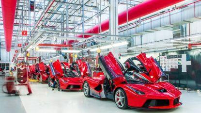 Zoveel winst maken automerken iedere seconde van de dag