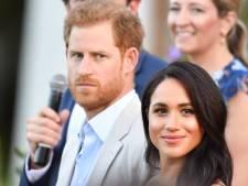 """Avec son attitude """"glaciale"""", Meghan Markle a fait fuir presque tous les amis du prince Harry"""