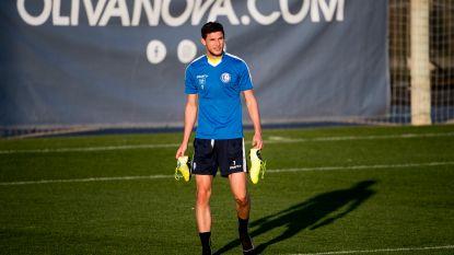 Anders voetballen, David een rij hoger of nieuwkomer in de ploeg? AA Gent heeft drie opties om Yaremchuk te vervangen