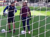 Tunesische keeper op proef bij Willem II