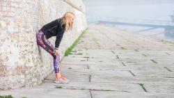 Waarom het normaal is om af en toe een traantje te laten tijdens een work-out