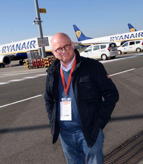 Coronavirus: la Wallonie demande à l'Europe de faire un geste pour l'aéroport de Charleroi