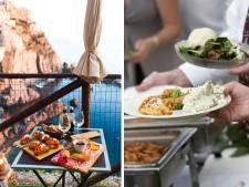 All-inclusive Italië in trek: reiziger neemt genoegen met buffet