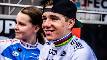KOERS KORT 04/01. Evenepoel trekt naar nieuwe UAE Tour - Eerste zege is binnen voor ploeg Van Avermaet - Viviani kopman met dienst voor Deceuninck-Quick.Step in Australië