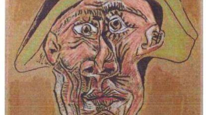 """Vondst Picasso was publiciteitsstunt van theatermakers"""