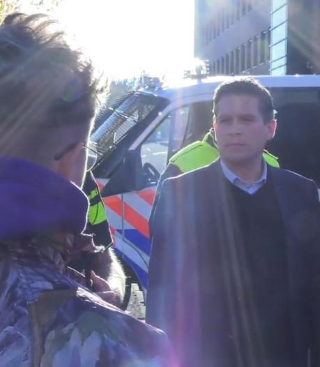 9 vragen aan de man die demonstratie tegen Zwarte Piet in Zwolle verbood