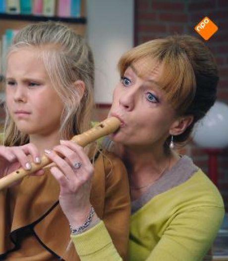 Ilse Warringa uit Dalfsen sluit derde seizoen De Luizenmoeder niet uit