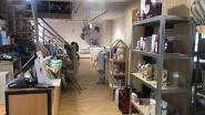 Babycenter Halle opnieuw open nadat overstroming winkel blank zette
