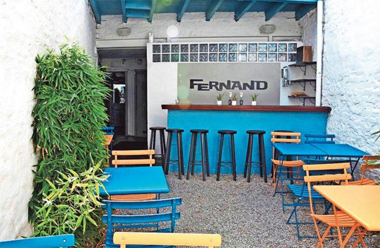 Café Fernand