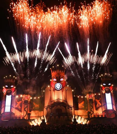 Van hardstyle tot levenslied: Fairytale Festival in Kaatsheuvel groeit en vernieuwt