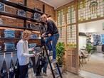 Nieuwkomer Willem II-straat: STUEN, hoe een 'bromance' uitgroeide tot hippe mannenwinkel
