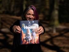 Boek van Daniëlle uit Arnhem krijgt Chinese vertaling: 'Er is niets zo heerlijk als opgaan in je fantasie'