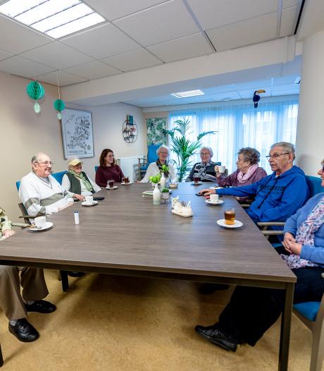 'In Zonneburcht zijn bewoners zelfstandig en minder eenzaam'
