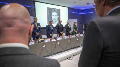 Na liquidatie in Amsterdam: kroongetuige Nabil B. heeft nieuwe advocaat