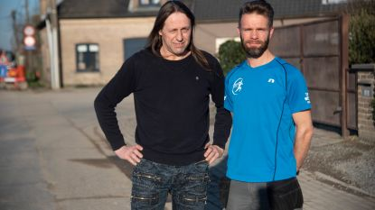 Floris loopt 2.500 kilometer voor Radio Parkies