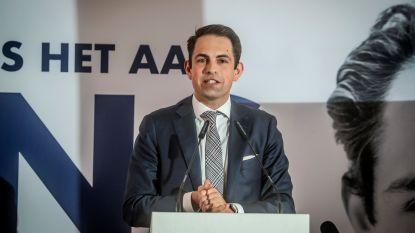 """Noodregering is voor Vlaams Belang """"politiek bedrog"""""""