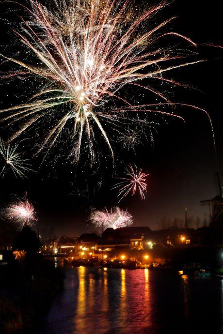 Gorinchem lanceert vuurwerk-app, maar dat gaat niet van een leien dakje