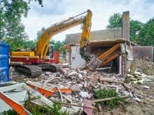 Oude gymzaal Vorstenbosch wijkt voor woningen