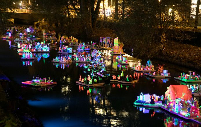 Glow 2017 Eindhoven