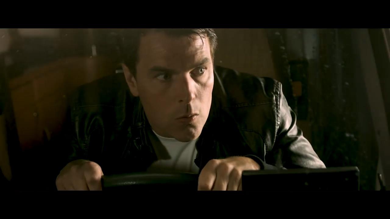 Bart Meyer als Tim Kruis.
