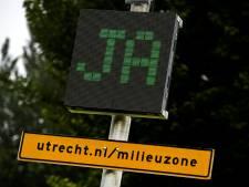 Utrechtse wethouder: Rijk laat de milieuzone stikken