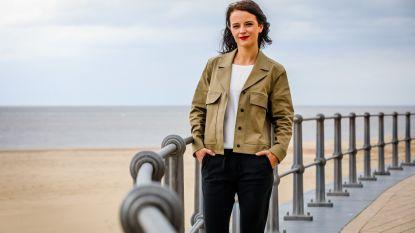 """Topactrice Lynn Van Royen 'master' op Filmfestival Oostende: """"Ik heb vrij snel beslist om vrouwen in de kijker te zetten"""""""