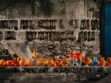 'Rel' om Oranjevaasjes: twee partijen willen hét vaasje maken ter ere van de verjaardag van Máxima
