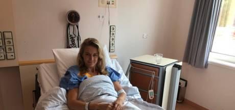 Anne uit Zwolle is stamceldonor: 'Ondanks de onwetendheid, voel ik meer verbondenheid dan ooit'