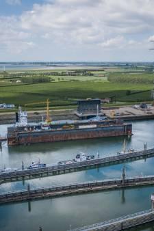 Omwonenden Scheepswerf Reimerswaal ontevreden over nieuw bestemmingsplan: 'Wij stappen weer naar de Raad van State'