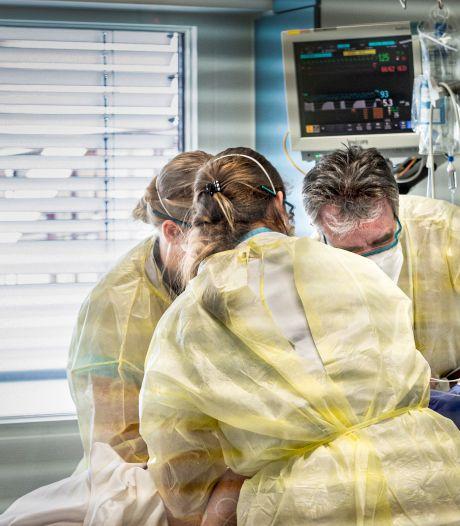 Broers (29 en 31) uit Beek en Donk beiden in coma op ic met corona: 'Dit is een nachtmerrie, niet te bevatten'
