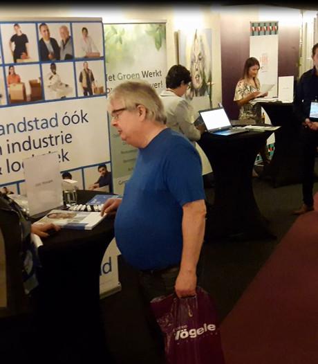 Werkgevers in Nieuwe Nobelaer op zoek naar medewerkers van 50 jaar en ouder