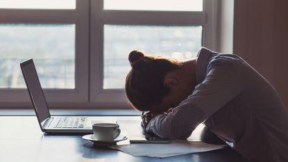 Tips om de moed erin te houden op donkere en regenachtige werkdagen