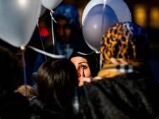 Met deze foto wint Frank de Roo in regionale categorie van Zilveren Camera