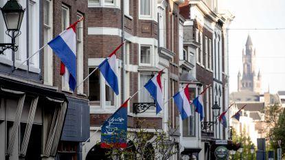 Nederland viert 75 jaar vrijheid thuis