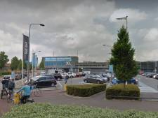 Man (75) dreigt met mes tijdens parkeerruzie in Tilburg: 'Ik steek je kapot'