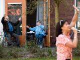 Bekende musicalster zingt voor oma in verzorgingshuis