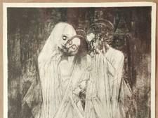 Museum Villa Mondriaan in Winterswijk wil kunst Jan Toorop exposeren, maar heeft de werken nog niet