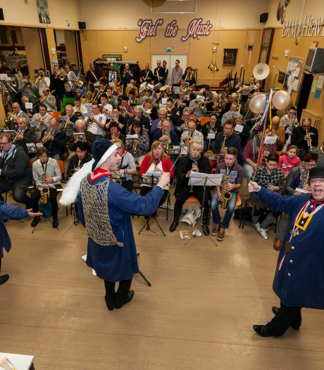 Muzikale speurtocht bij EMM in Bergen op Zoom