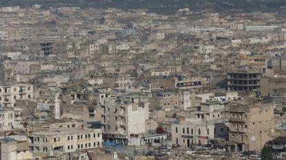 """Negentien doden bij aanslag in noordoosten van Syrië: Turkije duidt """"Koerdische milities als schuldige aan"""""""