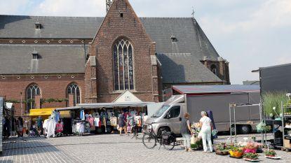 """Desselaars blijven ondanks beschuldigingen achter burgemeester Kris Van Dijck staan: """"Ze maken van mug een olifant"""""""